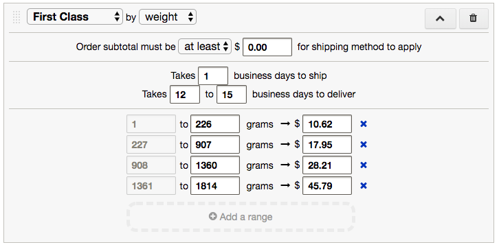 Shipping Labels, Rates & Policy Guide (U S ) – Discogs